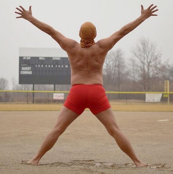 I Like Big Butts…